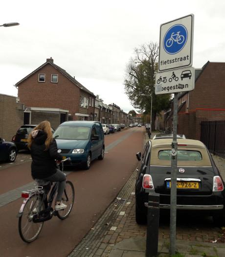 Raad Tilburg: fietsers veilig door Trouwlaan naar tunnel Stappegoor