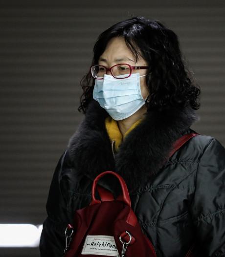 Angst om mysterieus virus: VS gaat passagiers uit Wuhan screenen