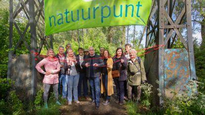 Nieuw wandelnetwerk zet natuurlandschap Beneden-Dender in de kijker