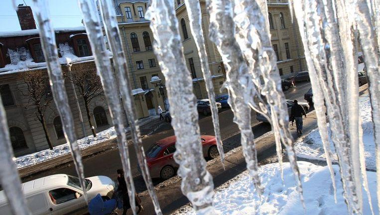 IJspegels eisen 5 doden en 147 gewonden in Rusland   Wetenschap ...