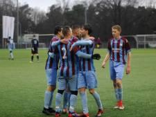 Nick Bijlsma 'coronaproof' met vijf goals bij aftrap OVC'85