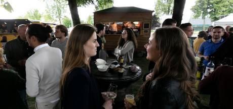 Amb8telijk Acht in Eindhoven is foodtruckfestival met dorps karakter