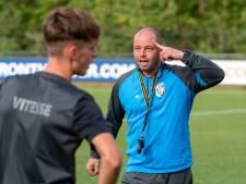Nicky Hofs: 'Ik verwacht dat ik een heel goede trainer kan worden'