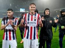 Samenvatting | Willem II pakt in de absolute slotfase een punt tegen FC Utrecht