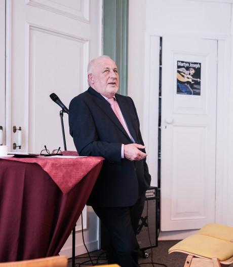 Nieuwe eigenaar Baptistenkerk presenteert plannen: 'Ik ben geen filantroop'