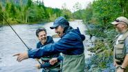 """Sergio en Axel proeven """"hoogbejaarde mosselen"""" in Noorwegen"""