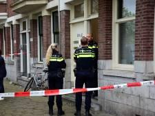 Politie doet onderzoek naar dode baby in Rotterdam-West