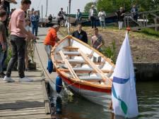 'Willem van Oranje' klaar voor megatocht van Altena naar Altena