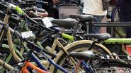 Gemeentebestuur organiseert fietsenverkoop