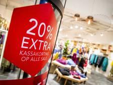 'Aantal faillissementen in Nederland zal sterk stijgen'