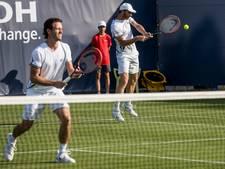 Koolhof en Middelkoop laten kwartfinale uit vingers glippen