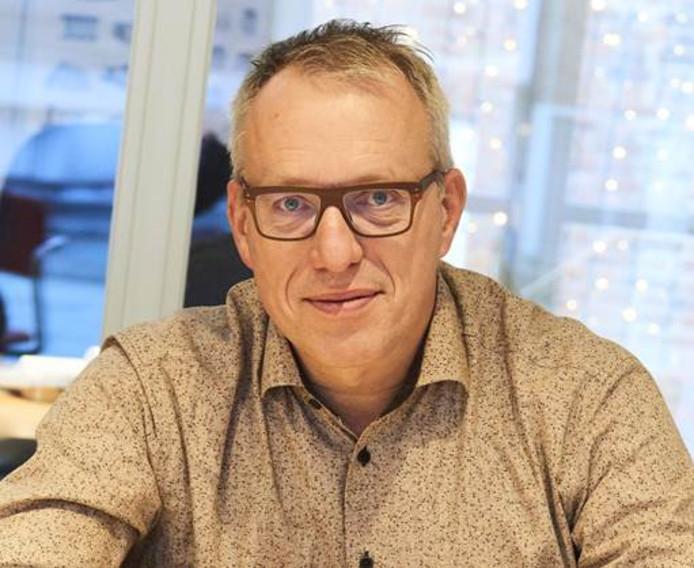 Martin van Warmerdam