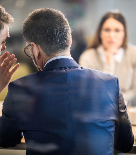 Des dirigeants accusés d'avoir parié sur combien de leurs employés seraient positifs à la Covid-19