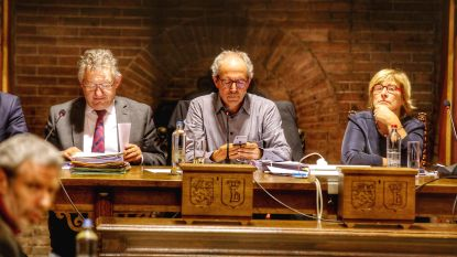 """""""Burgemeester van Brugge zijn was mooiste geschenk"""": Renaat Landuyt neemt afscheid als burgervader"""