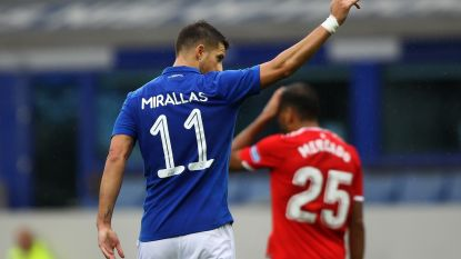 """FT buitenland: Mirallas: """"Ik voel me thuis"""" - Marcelo: """"Dit is het ergste wat ik ooit bij Real heb meegemaakt"""""""