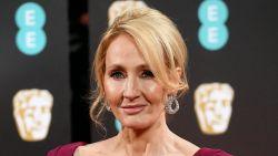 J.K. Rowling blijft ophef veroorzaken en maakt ruzie met parlementslid