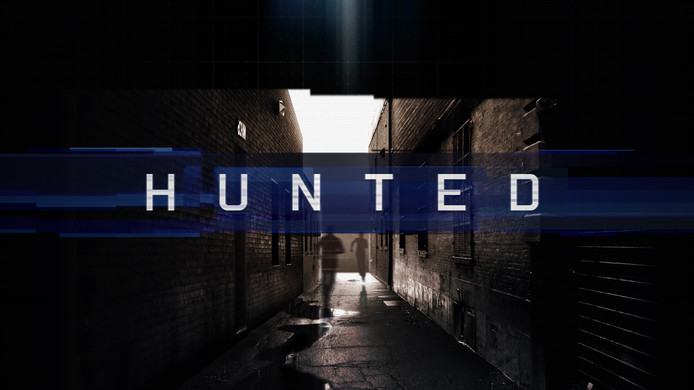 Hunted NPO TV tips Kosteloos