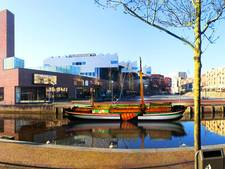 Nieuw schip Hugo Grotius is een theater, museum én promotieboot