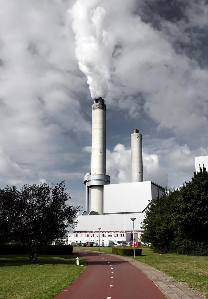 De grootste problemen bij vuilverbranding AEB zijn voorbij, volgens de gemeente.