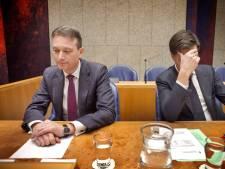 'Heb de indruk dat politici vaak in de bouw terechtkomen'