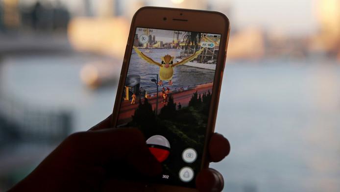 Selon une enquête publiée ce jeudi 12 octobre par CNN, la propagande russe s'est même retrouvée sur le jeu Pokémon Go, le jeu mobile qui avait fait sensation durant l'été 2016.