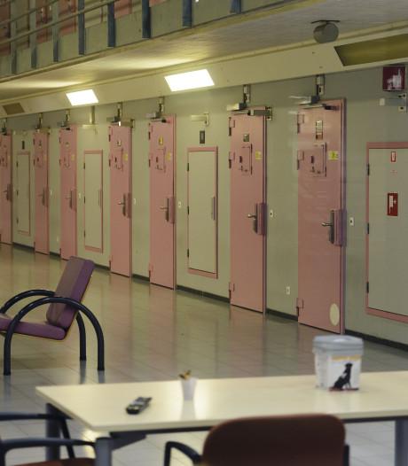 Gevangenissen in Zwolle, Zutphen en Lelystad scherpen regels aan na drama in zaak Michael P.