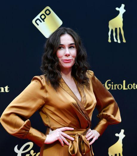 Halina Reijn wint eerste Gouden Kalf voor Red Light