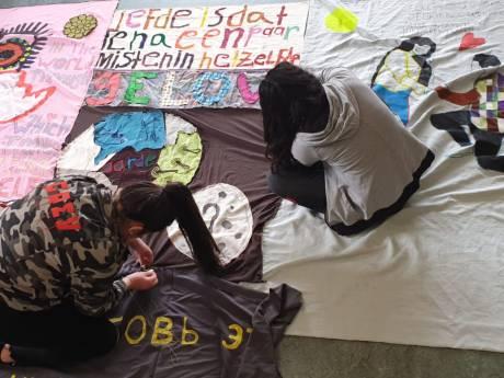 Afspraken over Achterhoekse taalschakelklassen nieuwkomerskinderen