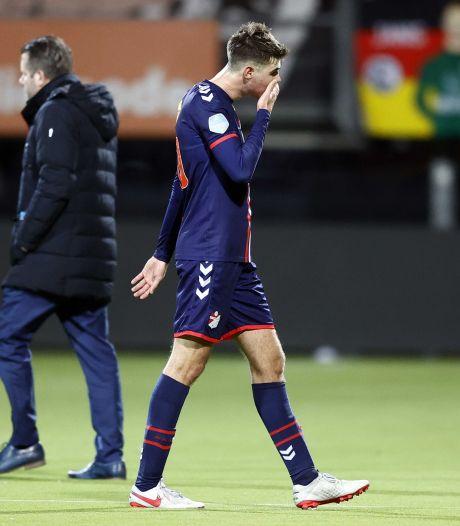 FC Emmen: het lachertje van Europa
