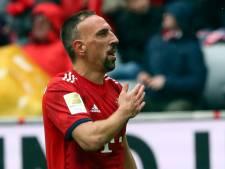 Les dernières infos mercato: Ribéry proche de la Fiorentina