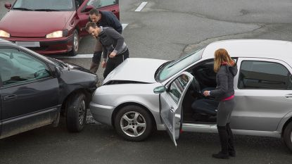 Tussen 17u en 17u10 gebeuren veruit de meeste ongevallen in de winter