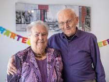 'Liefde werkt ook na 65 jaar nog'