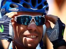Visconti pakt opnieuw etappe in Ronde van Oostenrijk
