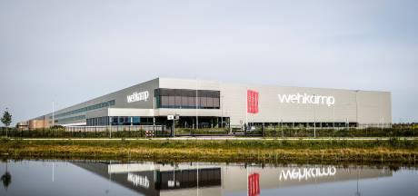 FNV eist 'fatsoenlijk' plan voor 82 Wehkamp-medewerkers: 'Anders volgen er acties'
