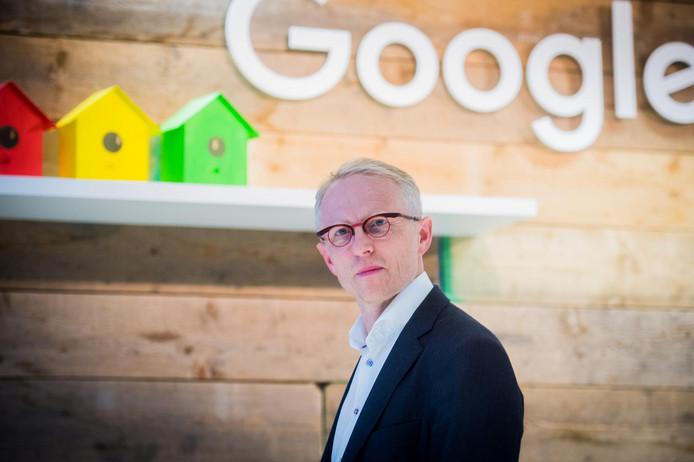 Google employé Dating politique