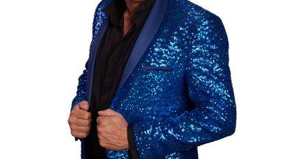 """Peter Van Asbroeck maakt na zes jaar zijn comeback in 'Dancing With The Stars': """"Revanche? Helemaal niet. Maar ik ga wel voor de beker"""""""