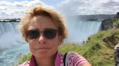 """Topvrouw garagegroep Pascale Mahy (53) overleden na lange strijd tegen longkanker: """"Coronabesmetting  werd haar fataal"""""""