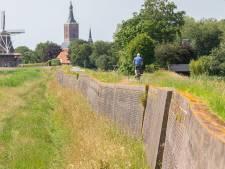 Opluchting bij bewoners Stenendijk Hasselt: woningen hoeven niet te wijken voor dijkversterking