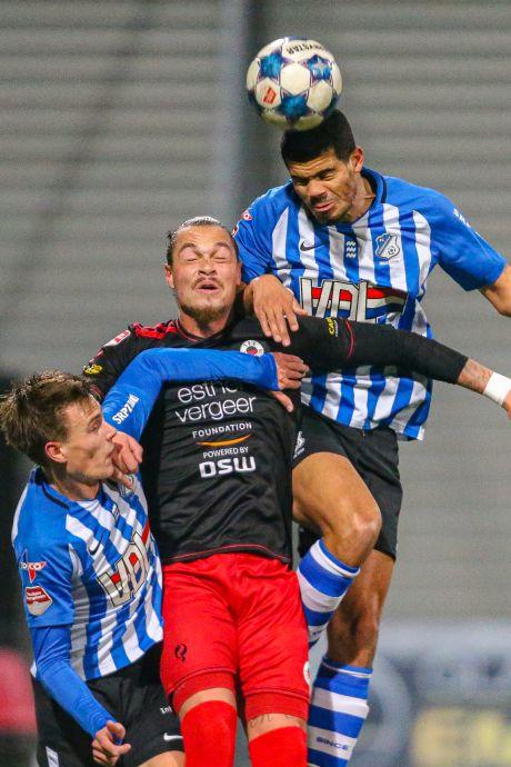 Samenvatting   Excelsior - FC Eindhoven