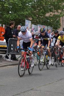 Junioren Driedaagse was kantelpunt voor talent Magnus Sheffield