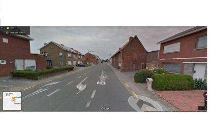 Fietspaden Bissegemstraat worden heraangelegd