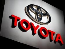 Toyota investit dans un projet de taxi volant