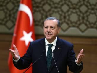 Formatiegesprekken mislukt: Erdogan krijgt waarschijnlijk verhoopte nieuwe verkiezingen
