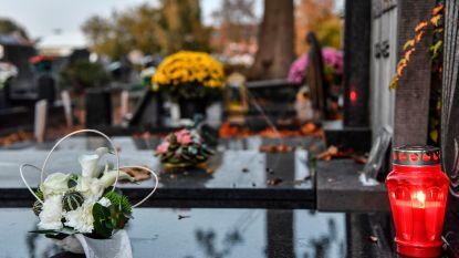 College ten Doorn geeft sereen concert op begraafplaats Eeklo