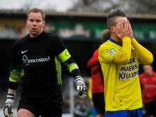 Jurgen Hendriks als keeperstrainer terug bij EFC