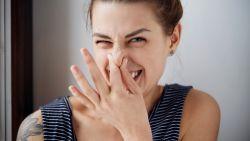 Single & smelly: er zit blijkbaar een luchtje aan je relatiebreuk