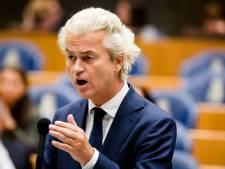 Wilders wil onderzoek naar politieke bemoeienis bij 'Minder Marokkanen'-zaak