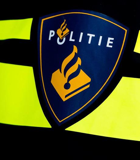 Persoon beroofd van pakketje in Waddinxveen