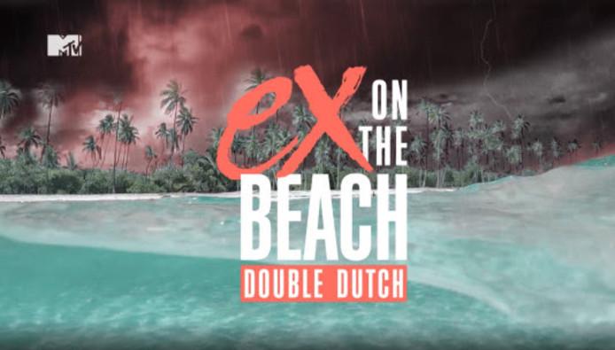 Ex On The Beach: Double Dutch.