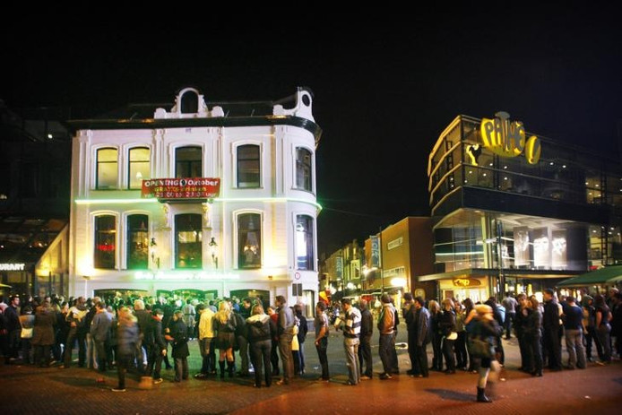 Discotheek Danssalon officieel failliet   Eindhoven   ed.nl